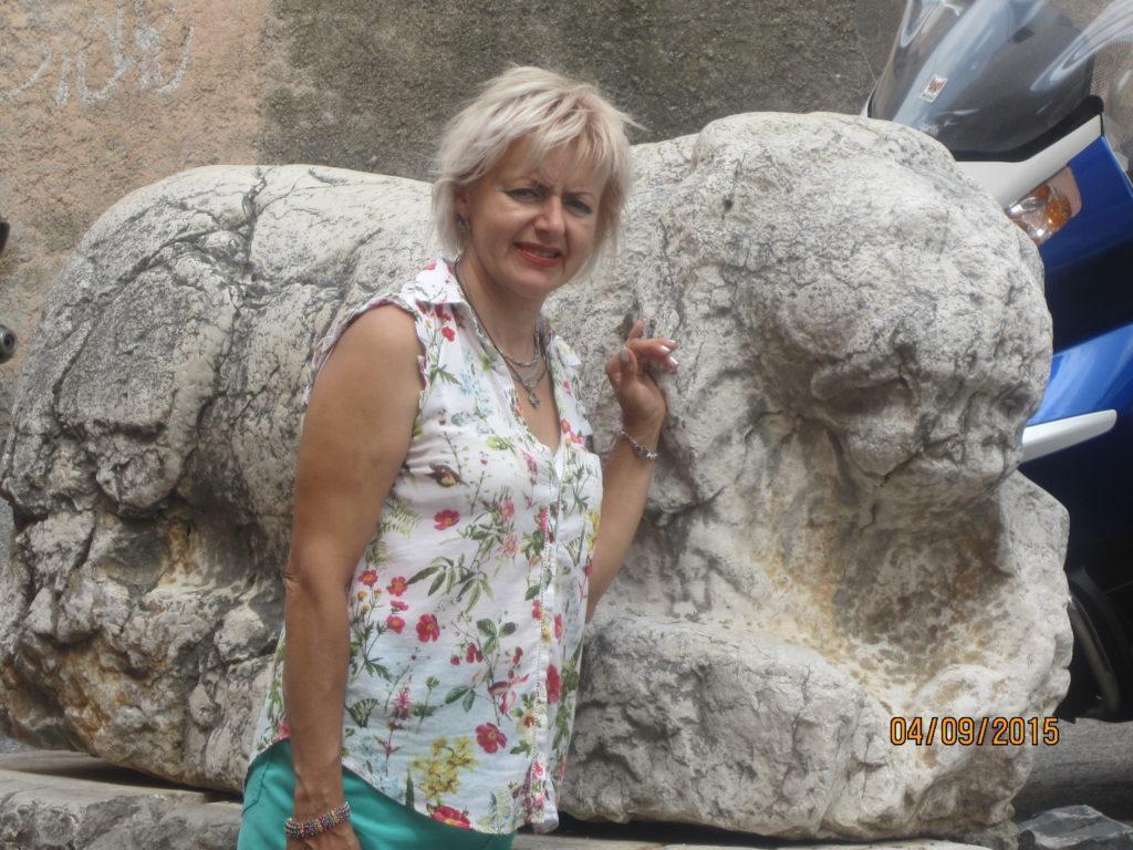 Львы в Террачина