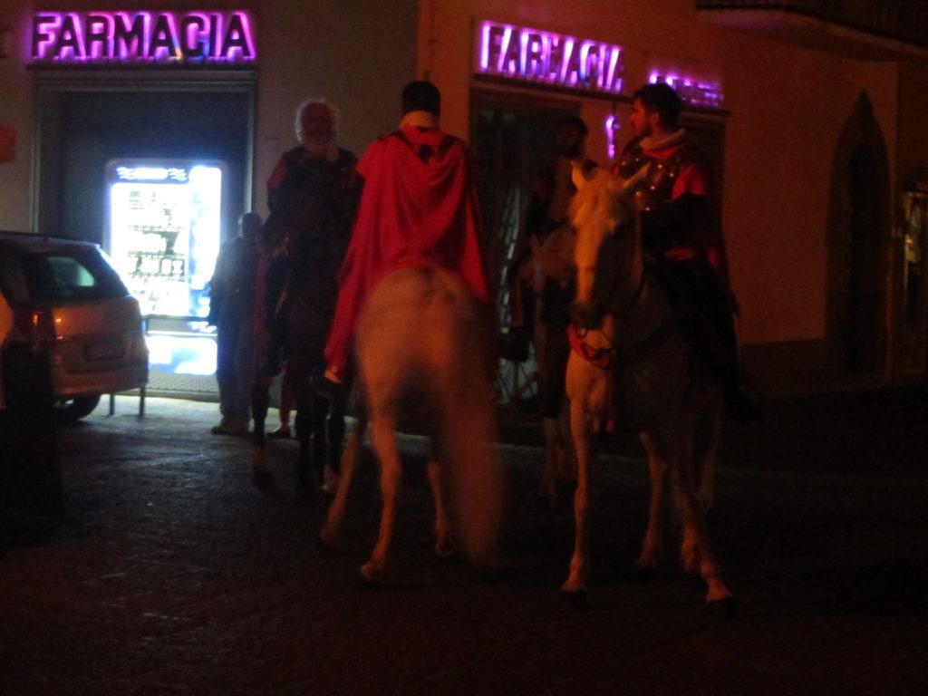 римская конница Понтия Пилат