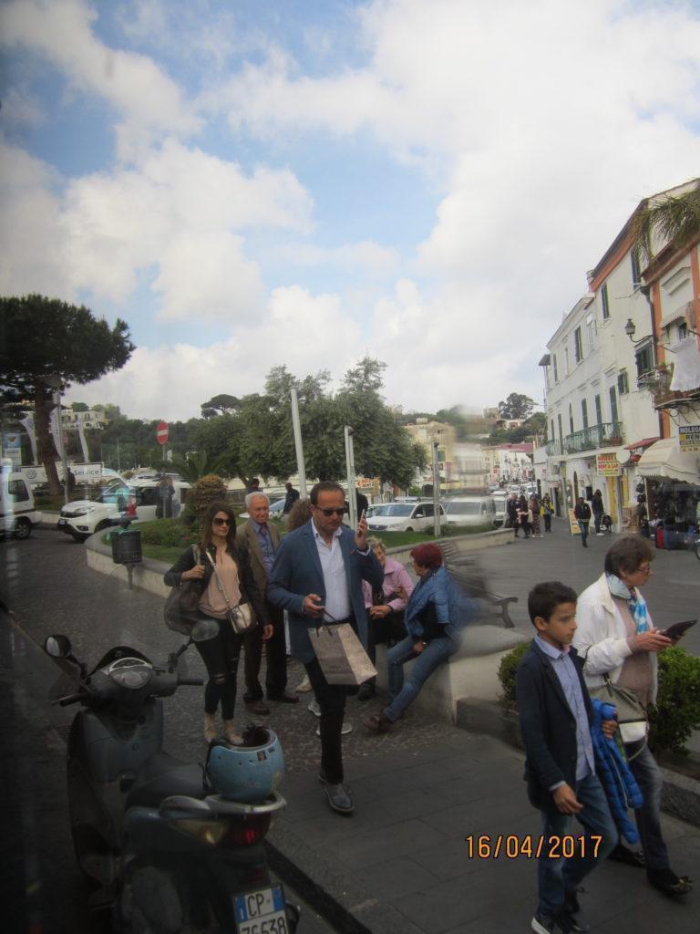 Искья -Порто