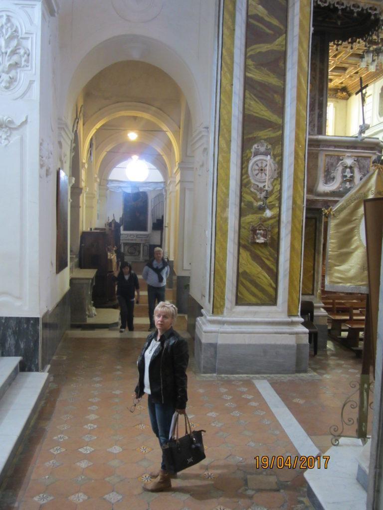 Аббатство Святого Михаила Архангела