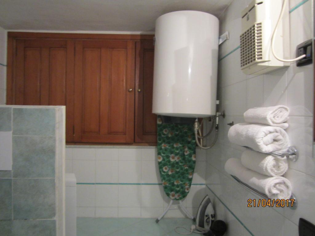 Plebiscito Apartment