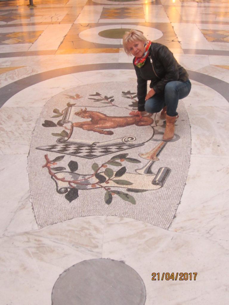 Неаполь. Галерея Умберто I