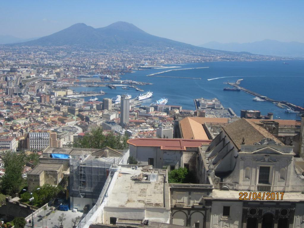 Неаполь.Италия