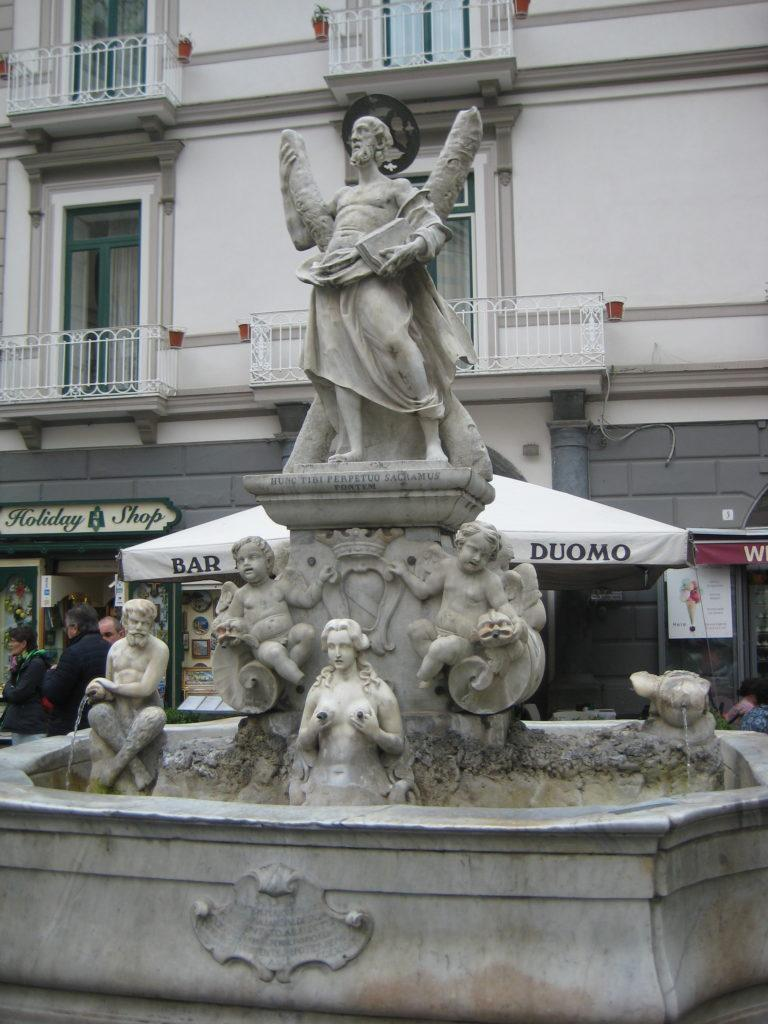 Амальфи. Италия