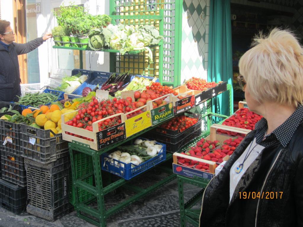 Искья-Порто. Искья. Италия