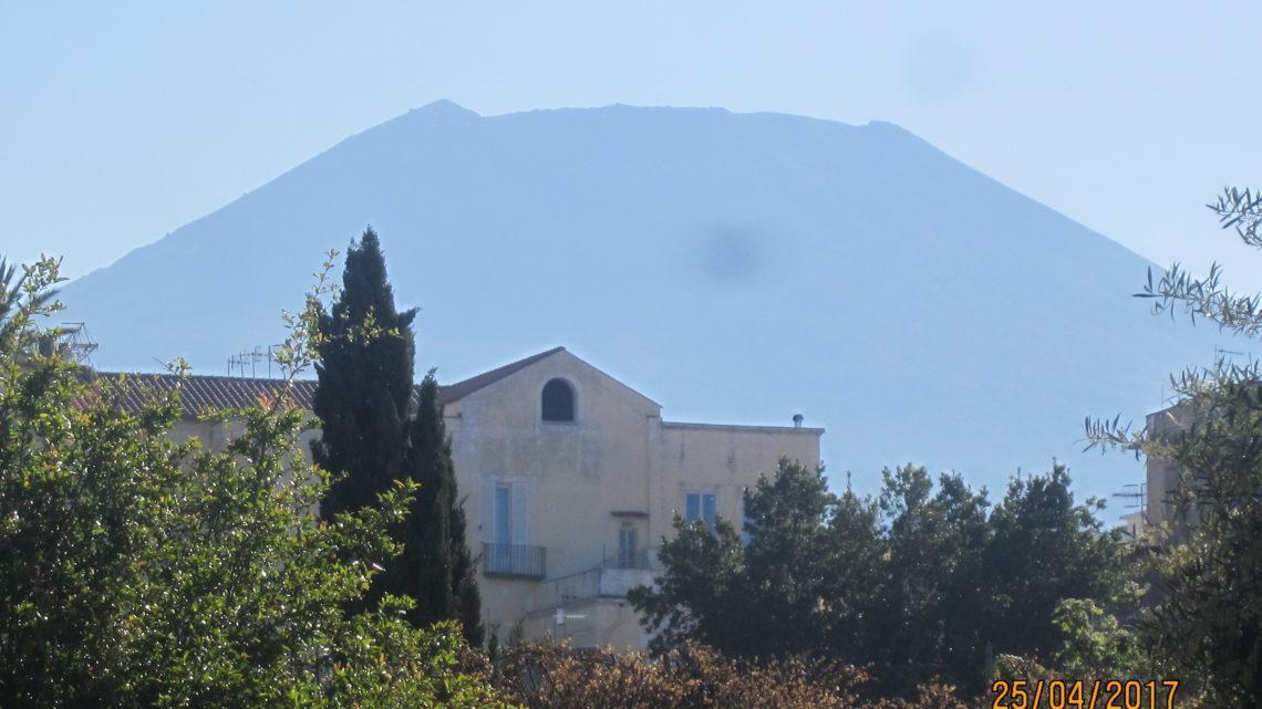 Геркуланум (Ercolano).  Почувствуй себя археологом в MAV. Италия.