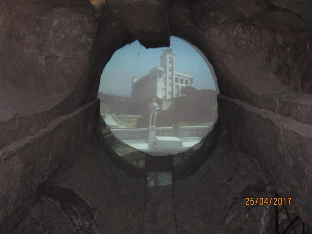 Геркуланум (Ercolano). Виртуальный музей MAV.