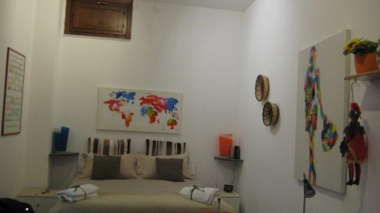 Отзыв об апартаментах Marku's House. Палермо. Сицилия.