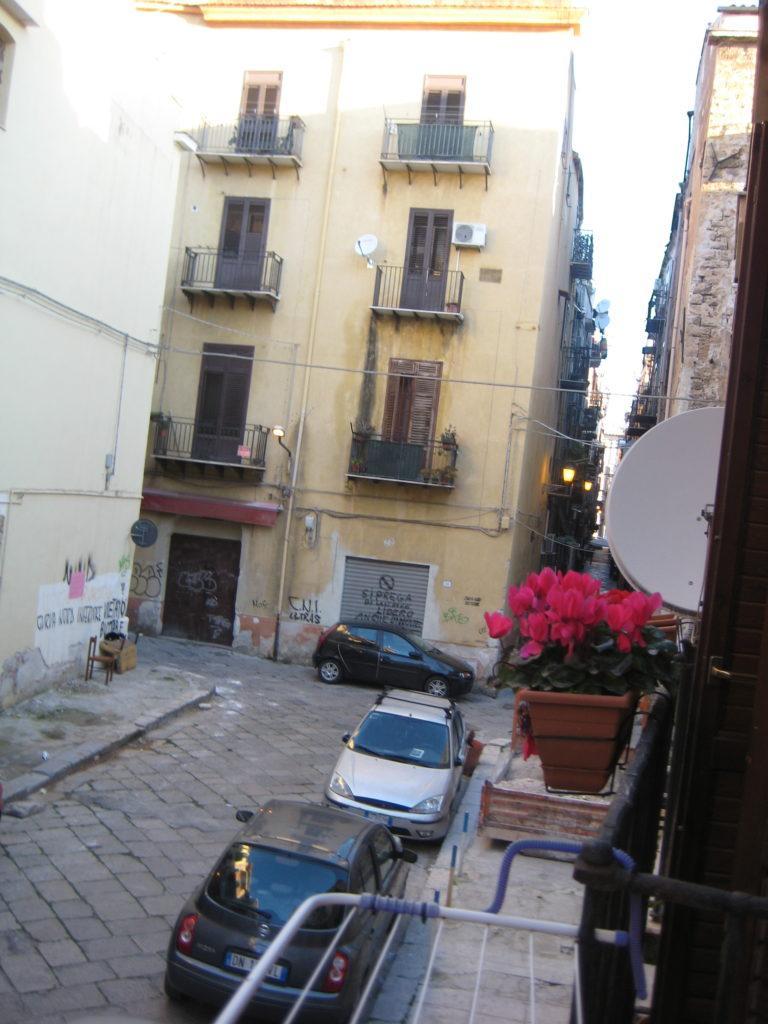 Апартаменты Marku's House в Палермо
