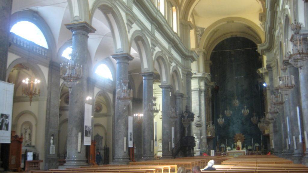 Церковь Святого Доминика в Палермо