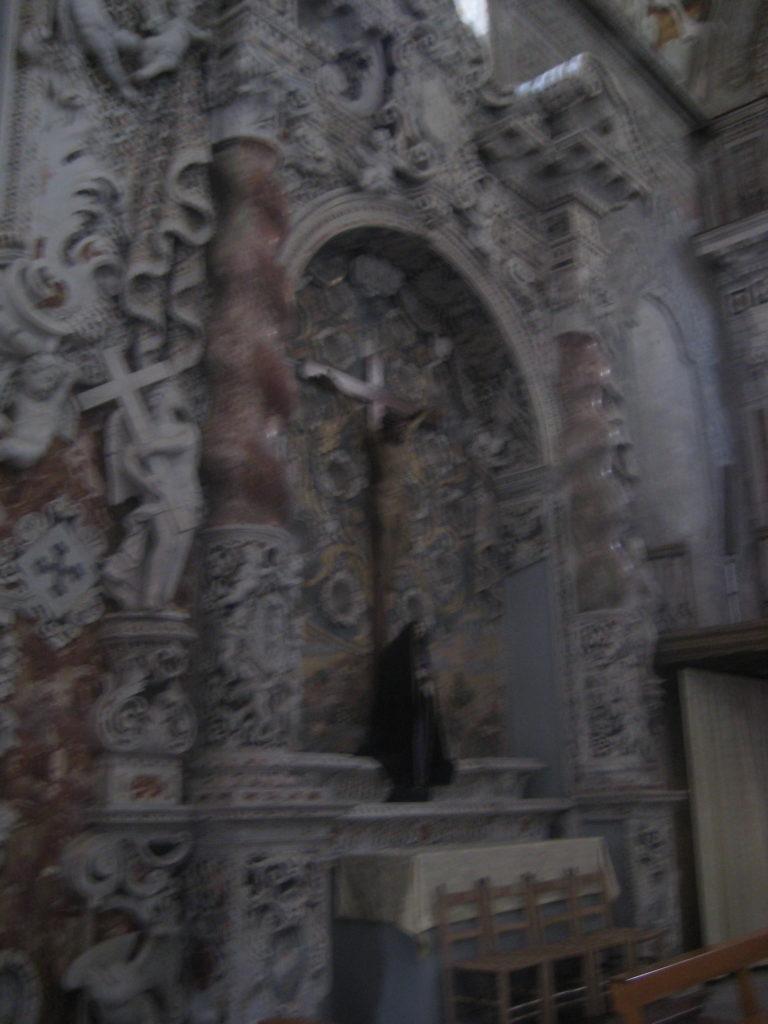 Палермо. Chiesa di Santa Maria in Valverde