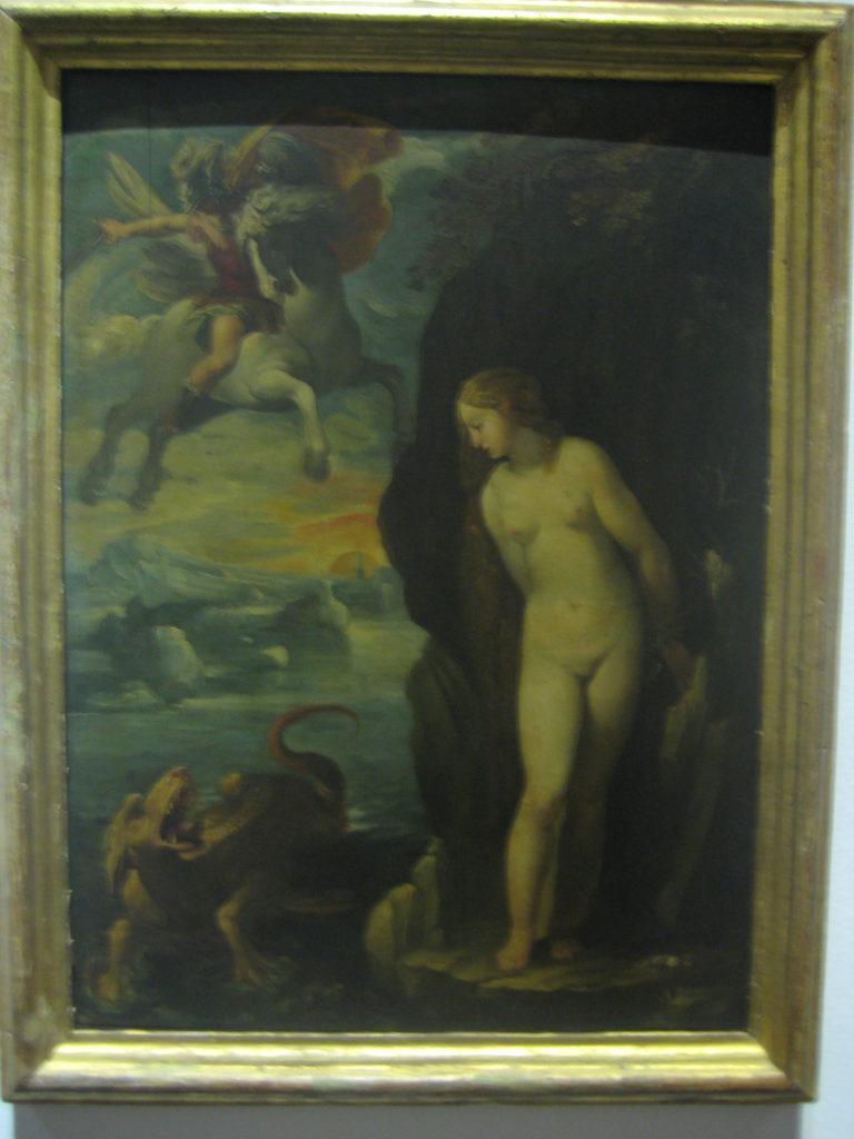 Палермо. Музей Palazzi Abalellis