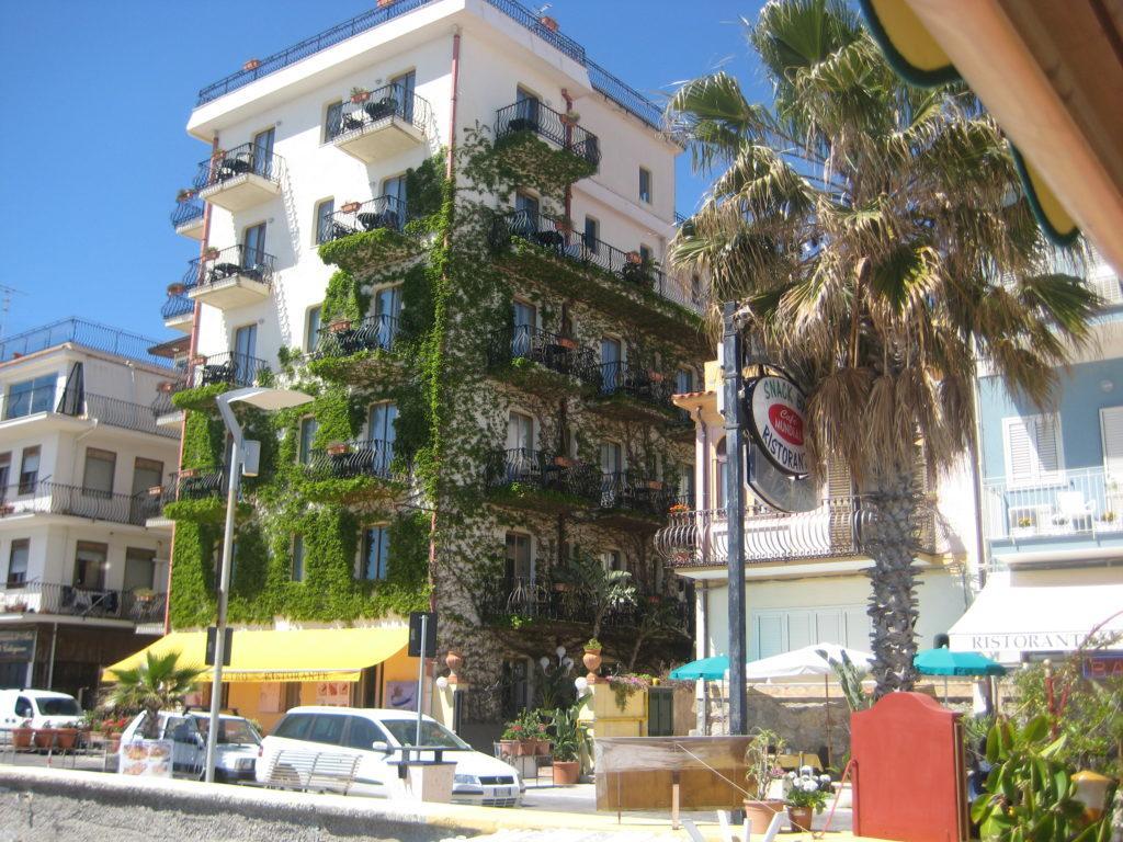 Hotel San Pietro 3* - Letojanni. Сицилия