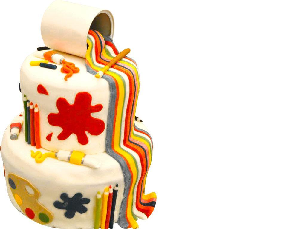 Бар-кондитерская Rosanero.Торт.