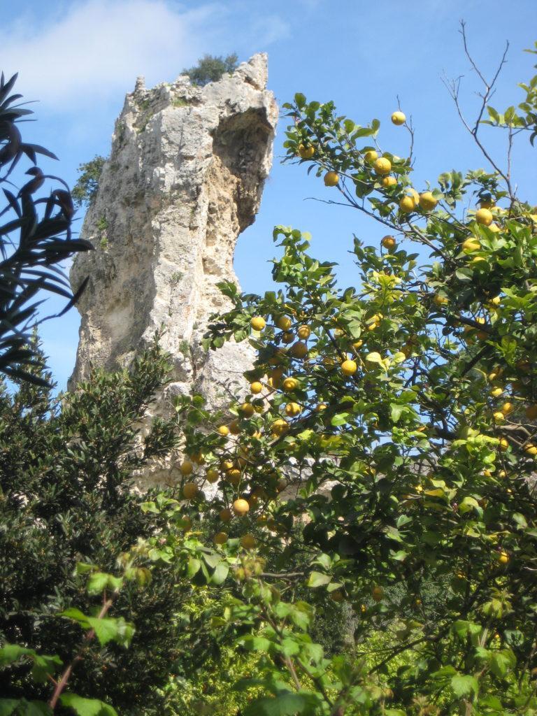 Археологический парк г. Сиракузы (Италия, Сицилия)
