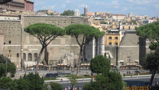 Отзыв о гостевом доме Relais Fori Imperiali. Рим