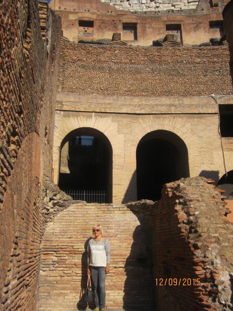 Колизей. Рим