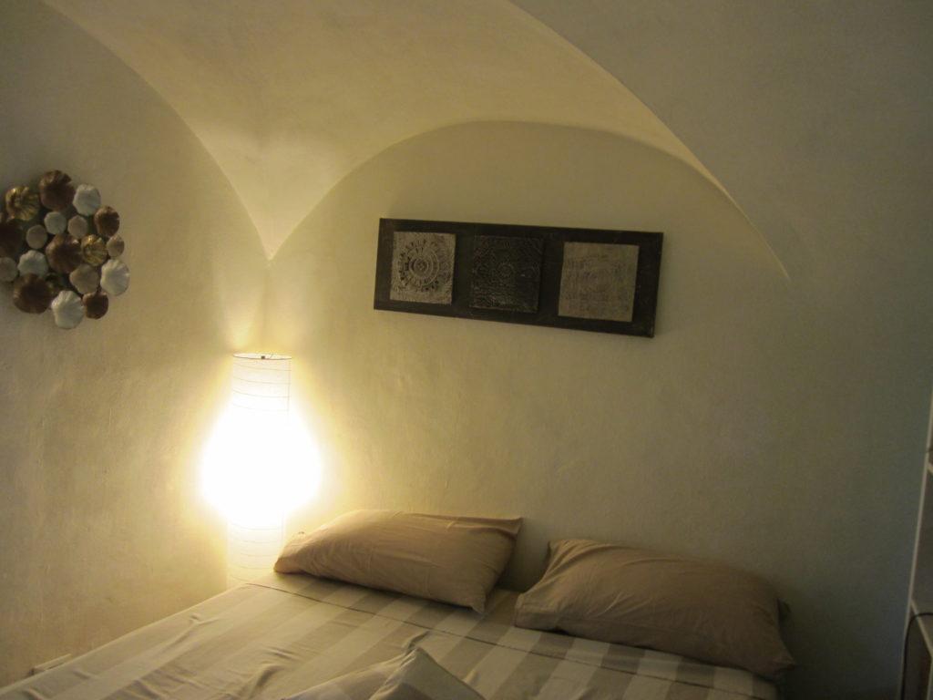 Генуя. апартаменты la casa accanto al Duomo.