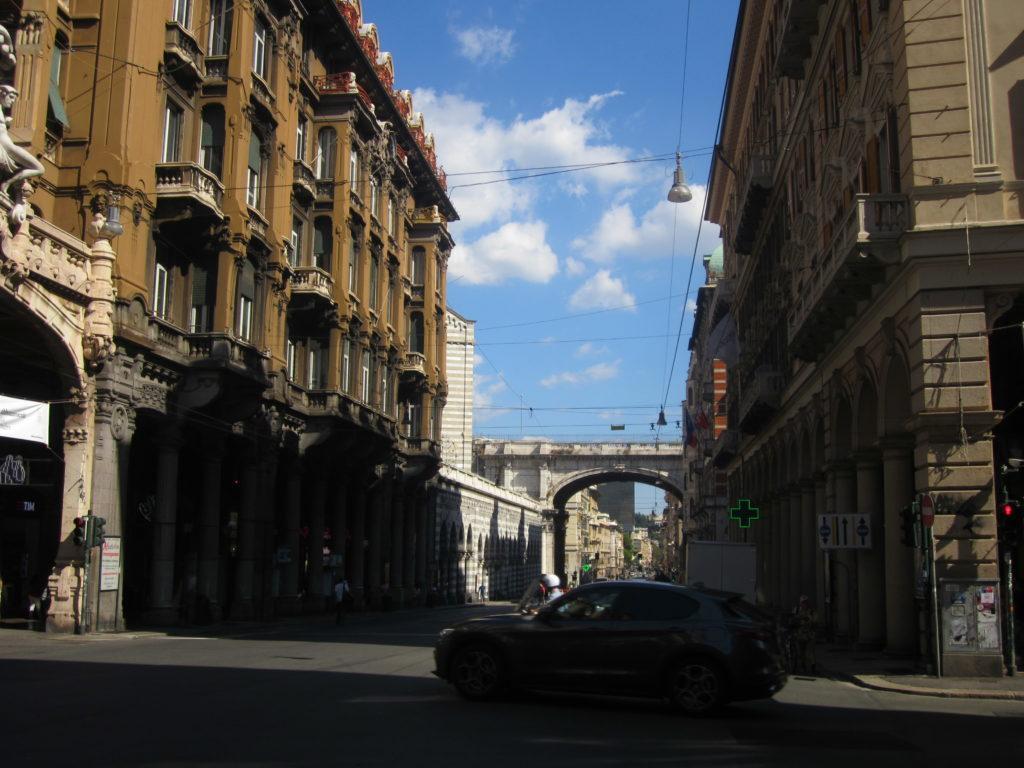 Улица XX Сентября