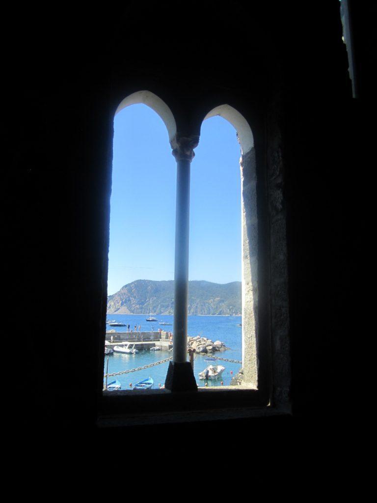 Вид из церкви Св. Маргариты Антиохской