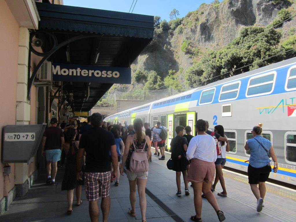Монтероссо