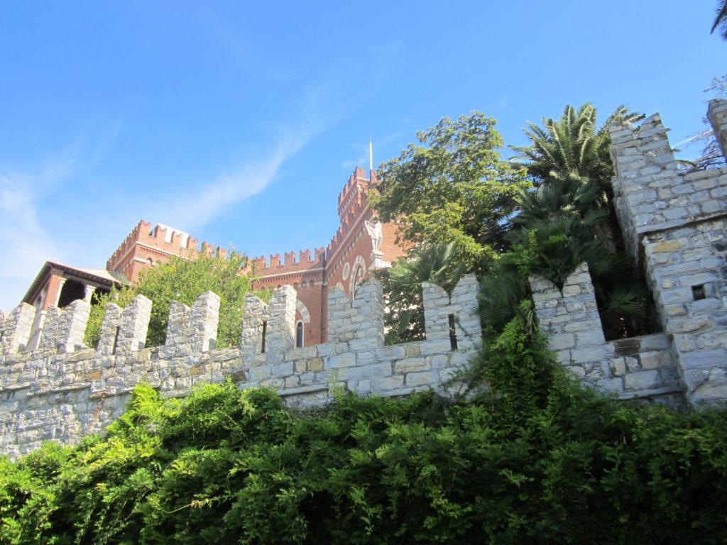 Castello D'Albertis.