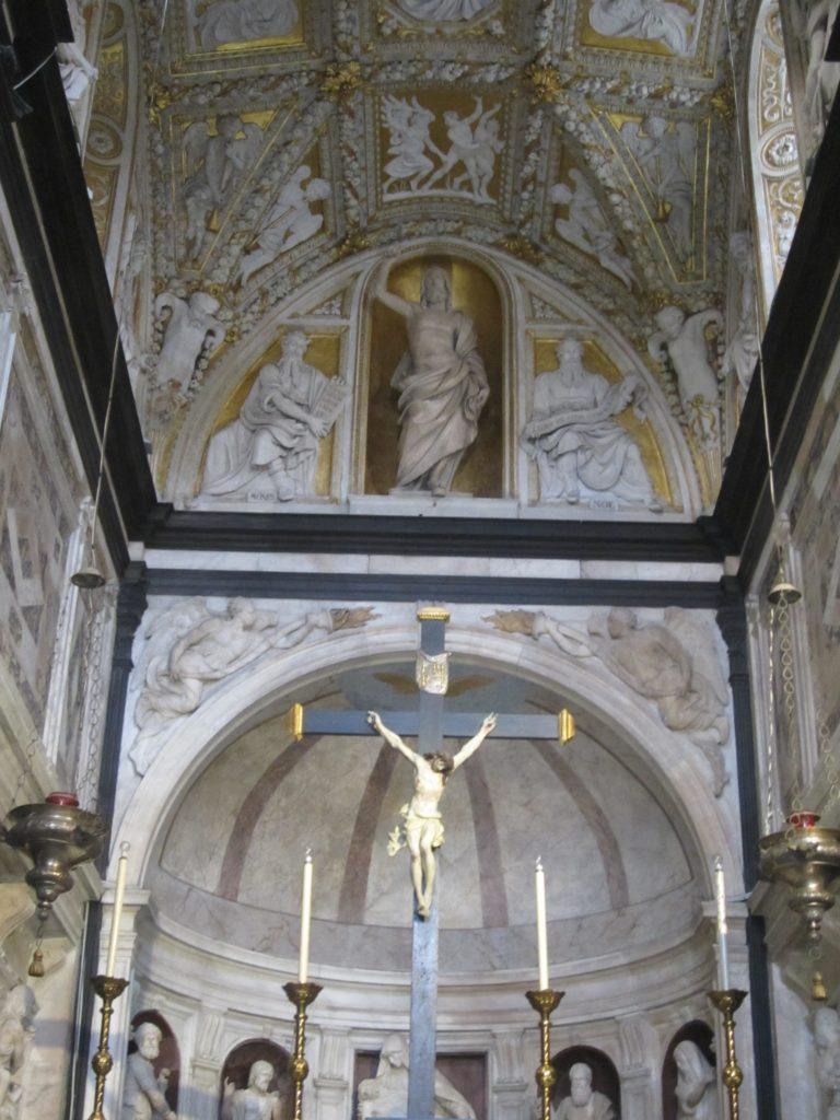Chiesa del Gesù (Генуя, Италия)