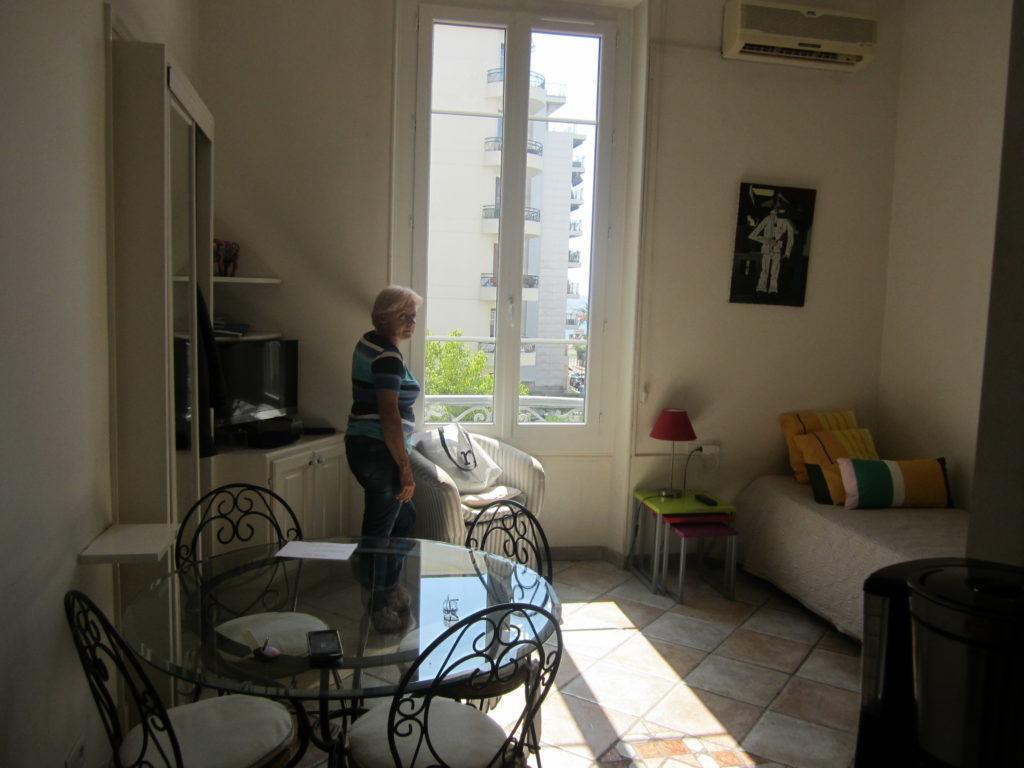 Апартаменты Rue de France