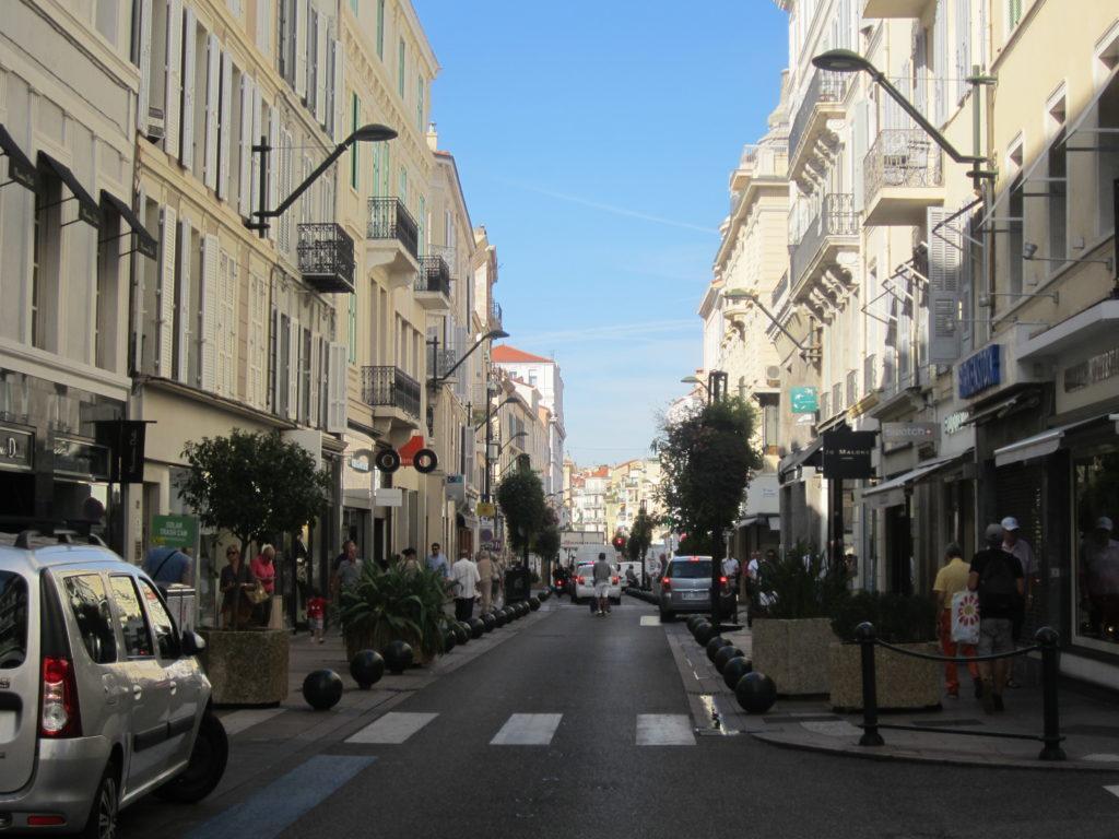 Канны(Cannes). Франция