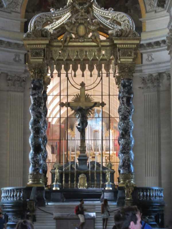 Собор Святого Людовика