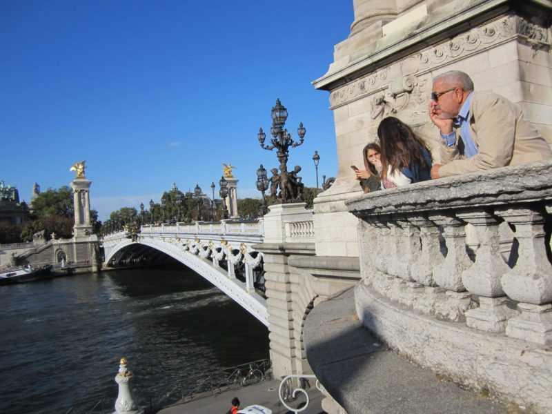 Мост Александра Третьего