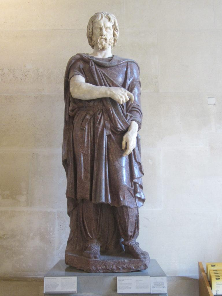 Лувр. Коллекция Древние Греция, Этрурия, Рим