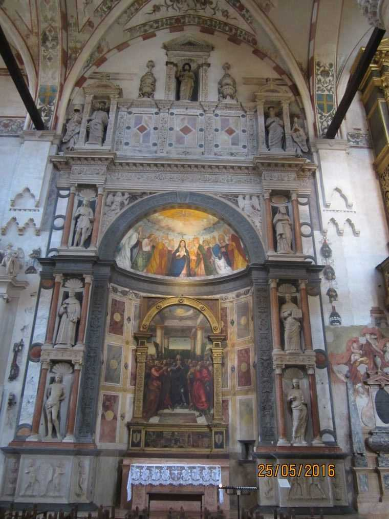 Chiesa di Sant'Anastasia a Verona