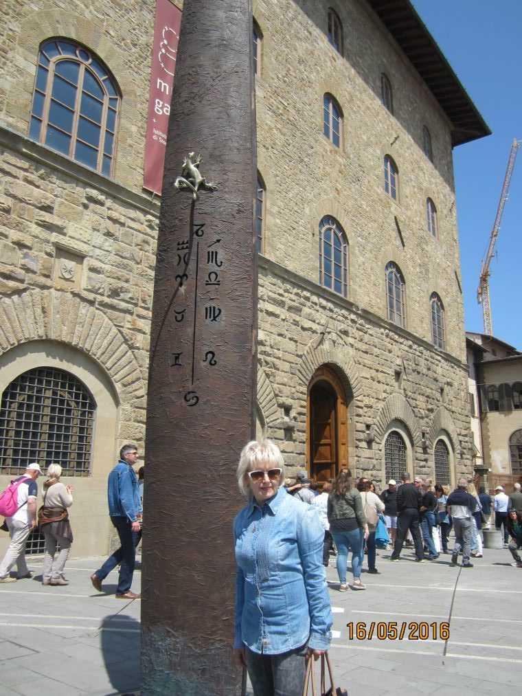 Флоренция, Музей Галилея