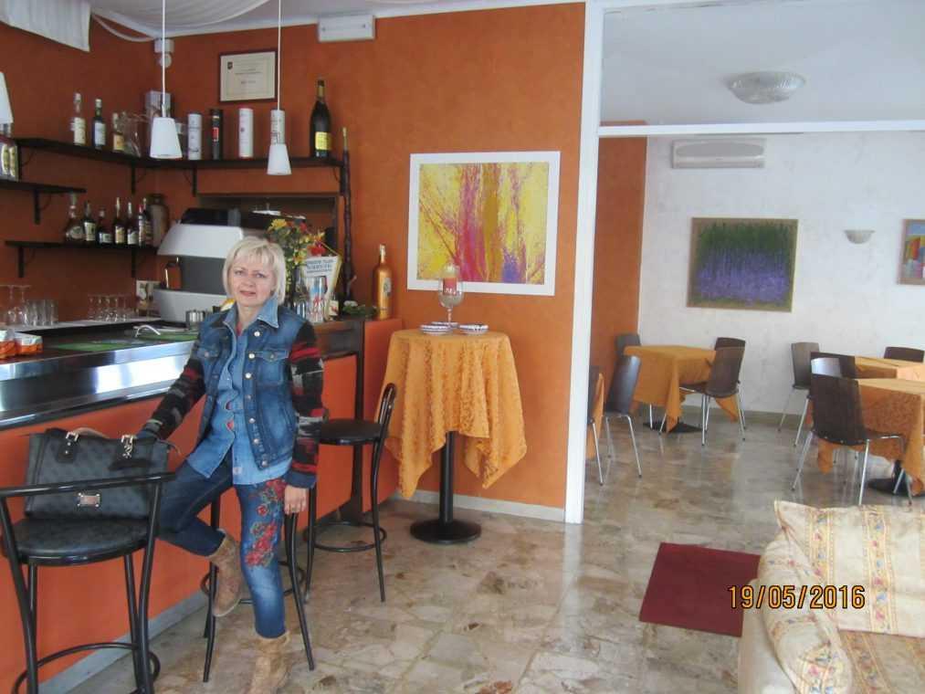 Hotel Antille e Azzorre на Лидо-ди-Езоло