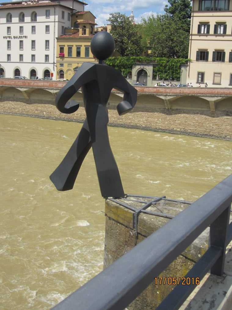 Заключительный день во Флоренции