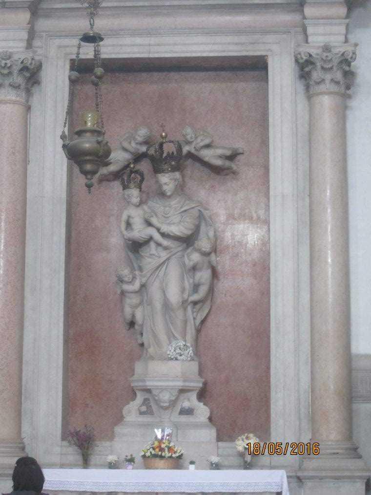 Собор Сан-Джорджо-Маджоре. Венеция