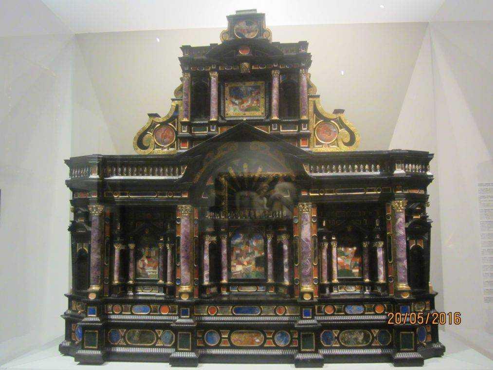 Музей Коррер. В Венеции самостоятельно