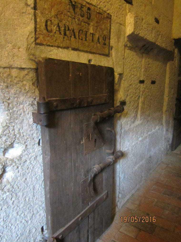 Венеция. Новая тюрьма