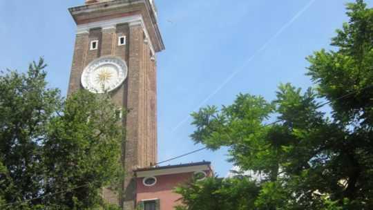 Базилики и церкви в Венеции. Продолжение