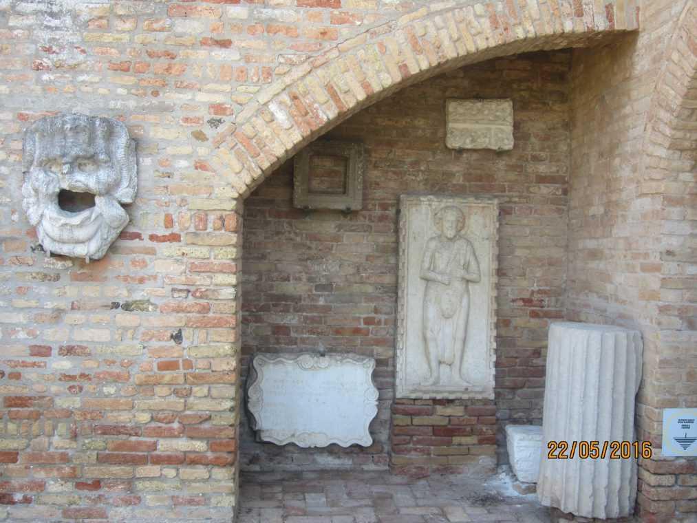 Достопримечательности острова Торчелло (Torcello)