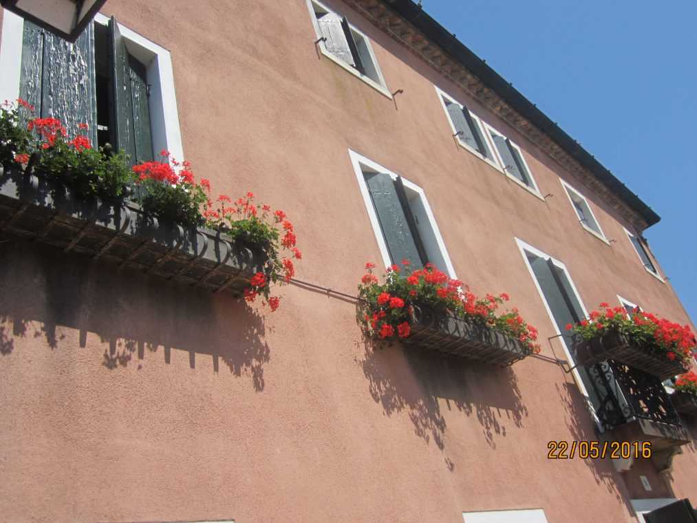 Остров Торчелло (Torcello)