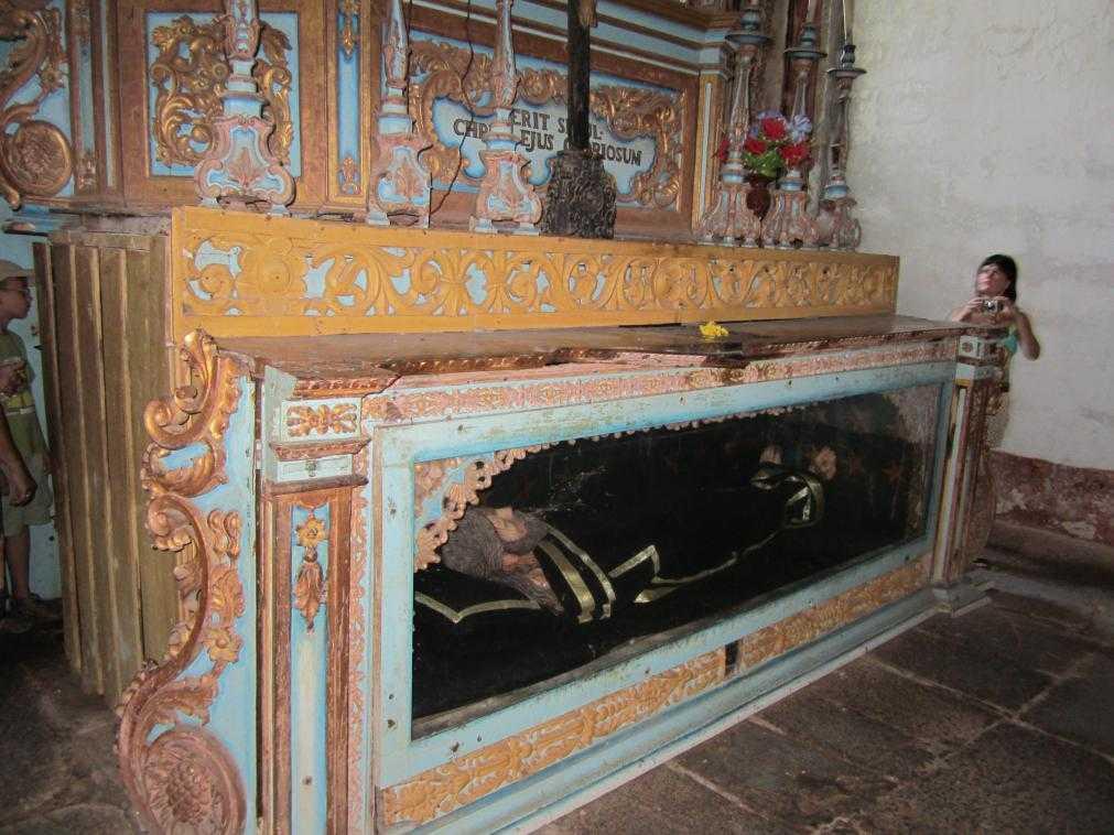 Собор Святой Екатерины (Гоа)