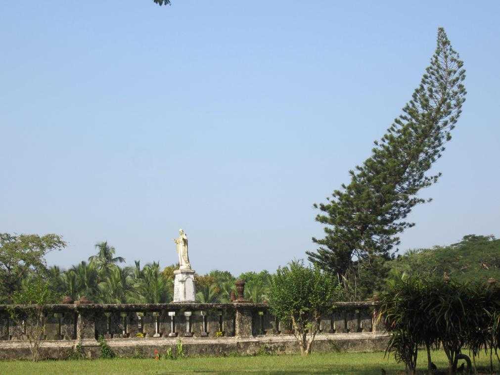 Экскурсия в cтолицу Гоа, Собор Святой Екатерины (Гоа)