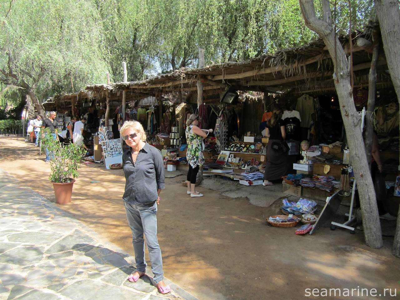 Историко-этнографическая деревня Heritage Village