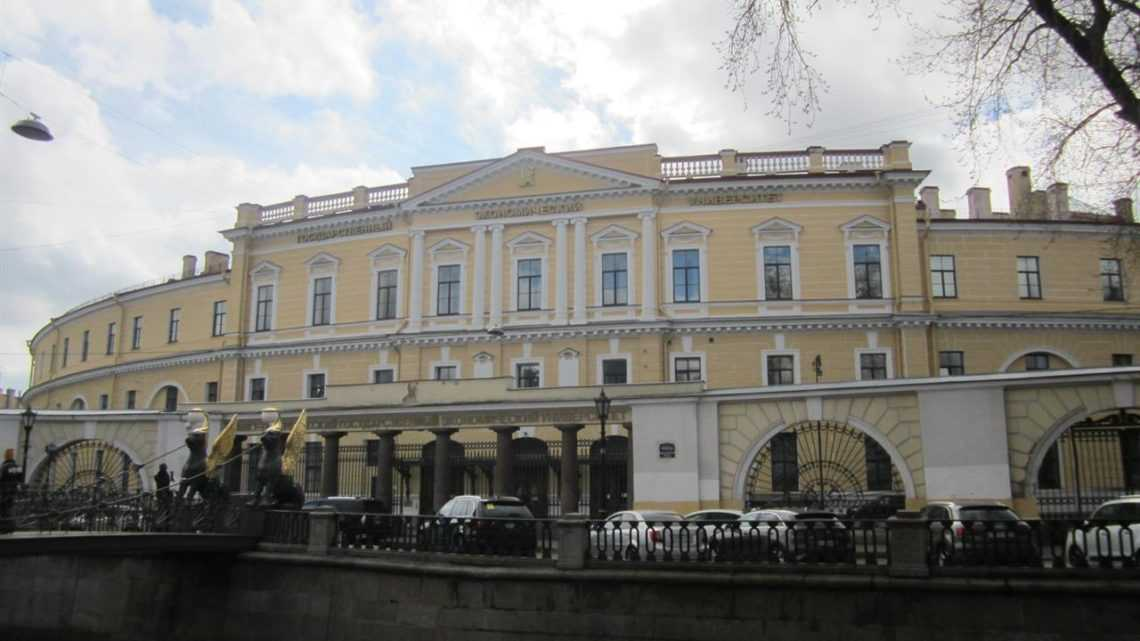 Санкт-Петербург. Отзыв о Griboedov Studios